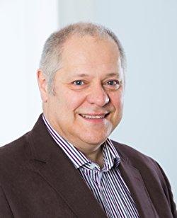 Keith Corbett